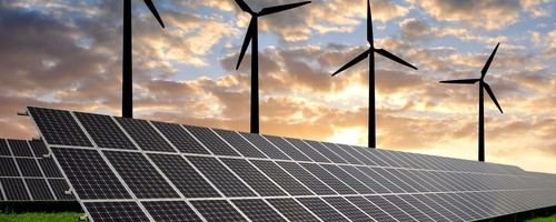 The Benefits of Alternative Energy